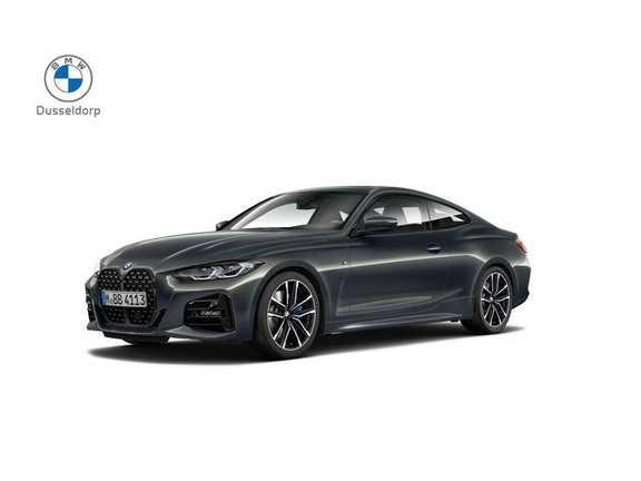 BMW 4 Serie Coupé 430i High Executive M-Sport