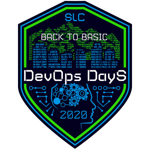 devopsdays Salt Lake City