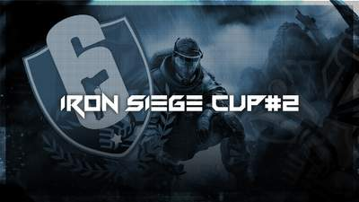 IRON Siege Cup #2