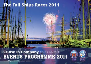 Cruise in Company Events Programme