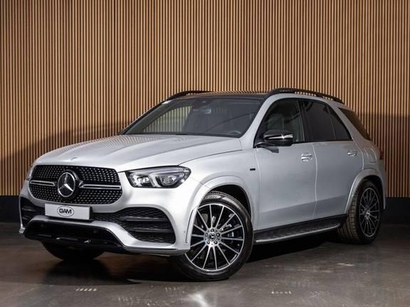 "Mercedes-Benz GLE 350 de 4MATIC AMG,21"",PANO,BURMESTER"