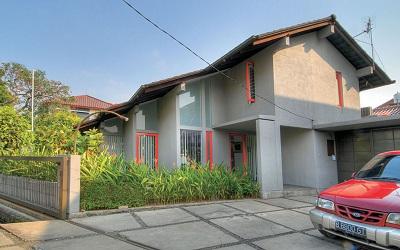 Tiga Desain Bangunan Unik yang Ada di Indonesia
