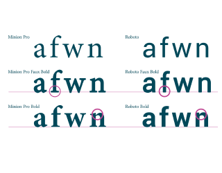 How to avoid layout shifts caused by web fonts
