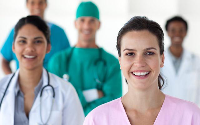 Medizinischer Fachangestellter im Krankenhaus: Entlastung für den Arzt