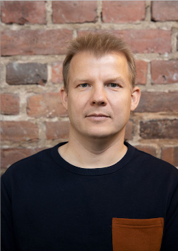 Lasse Koskela