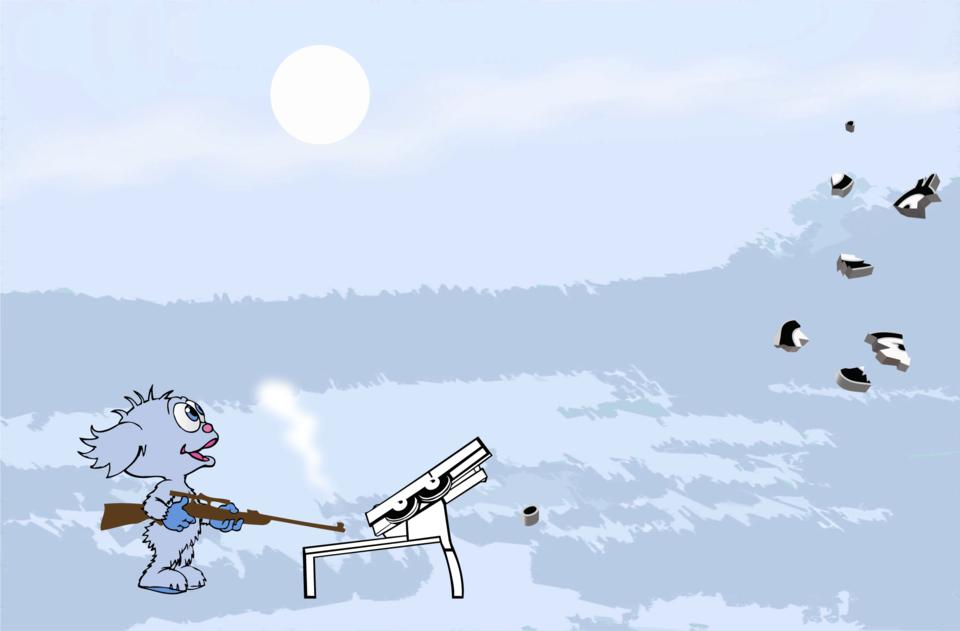 Freemin + Ugly Duck illustration
