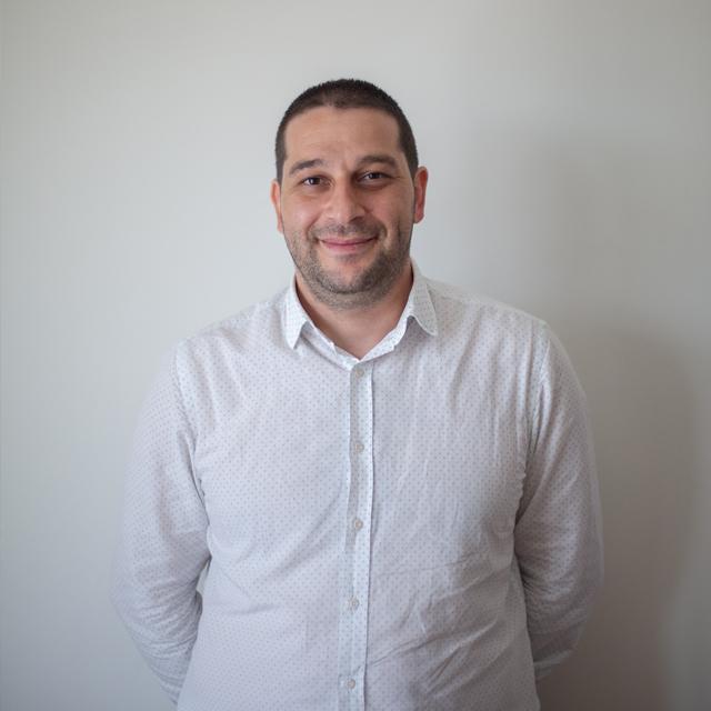Zaur Baghirov