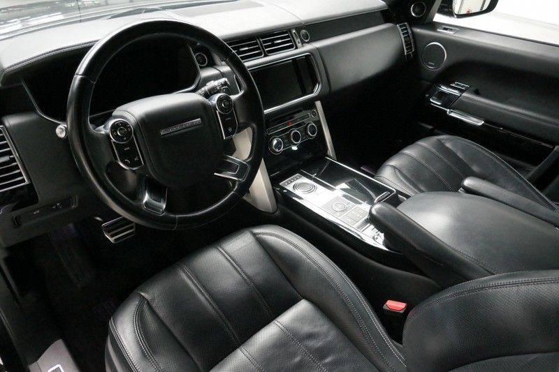 Land Rover Range Rover 5.0 V8 Autobiography afbeelding 17