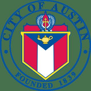 logo of City of Austin