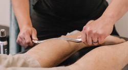 The Graston Technique: instrument-assisted soft tissue mobilization