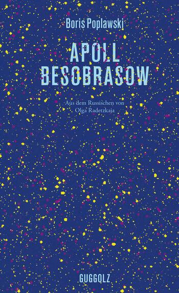 Apoll Besobrasow von Boris Poplawski