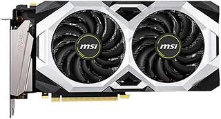 MSI GeForce RTX 2070 Super
