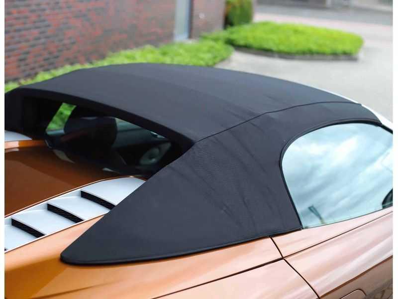 Audi R8 Spyder 5.2 V10 FSI *Magnetic Ride*B&O*Camera* afbeelding 12