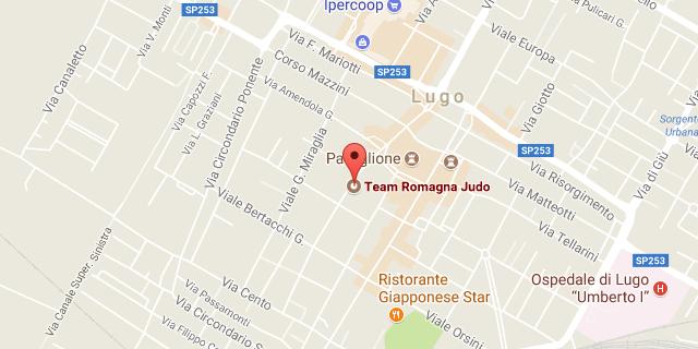 Via Emaldi, 20 - Lugo (RA)