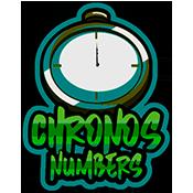 Chronos Numbers