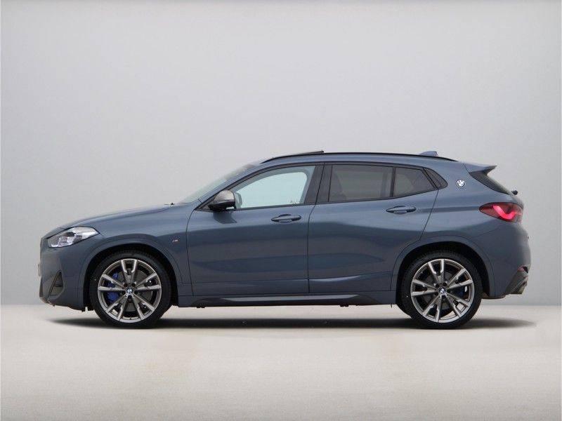 BMW X2 M35i High Executive Automaat afbeelding 12