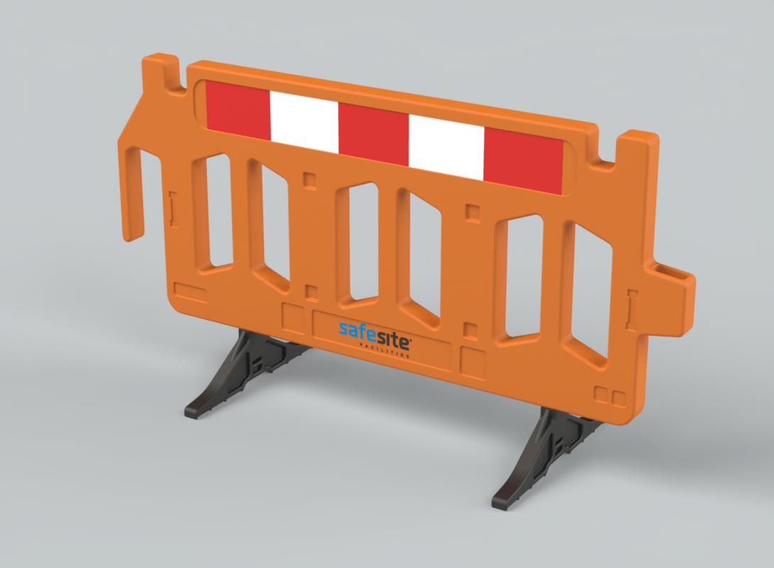 Firmus street works barrier