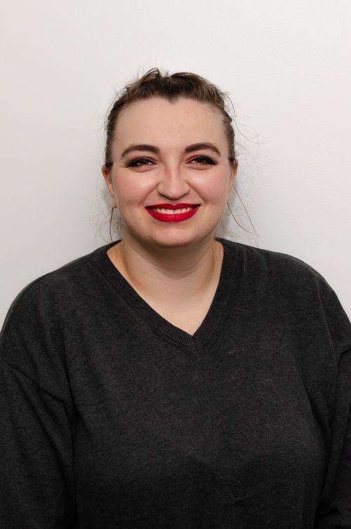 Cheyenne Mendham