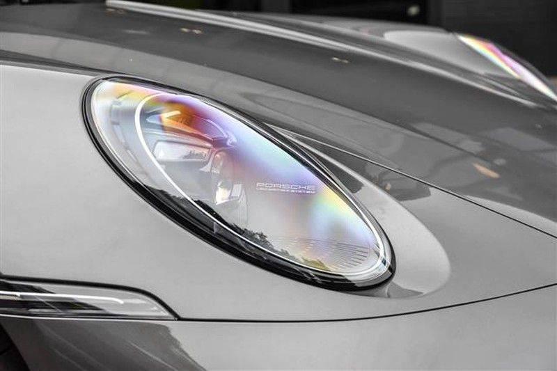 Porsche 911 4S CABRIO LIFT+PDCC+4WSTURING+ACC NP.245K afbeelding 11