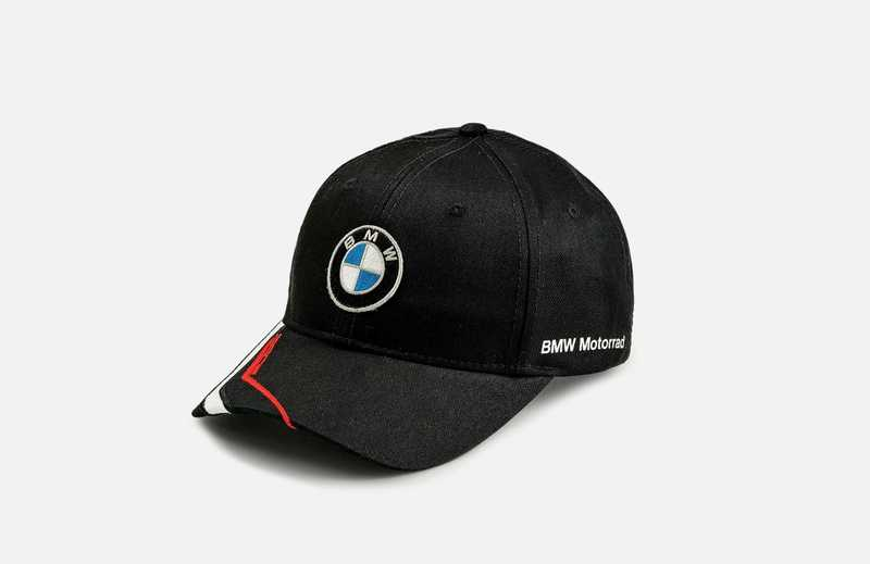 Boné BMW Motorrad