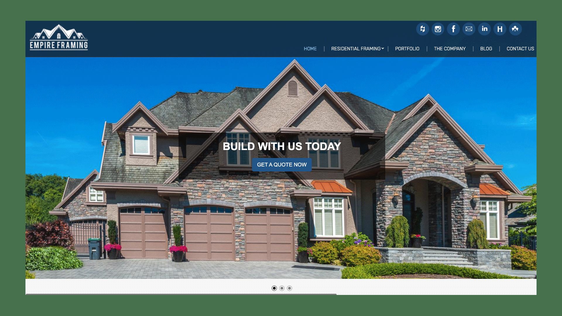 Toronto-Web-Designer