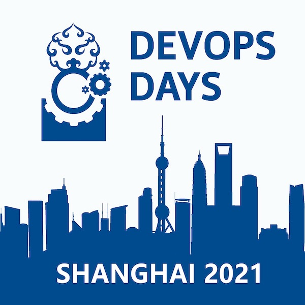 devopsdays Shanghai