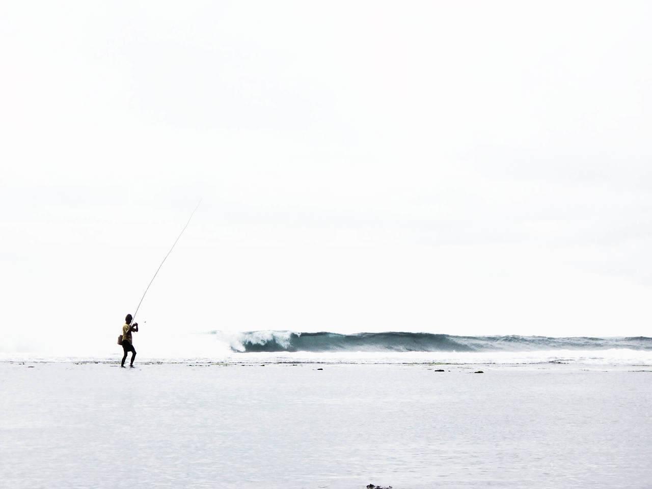 Fisherman of Sundak