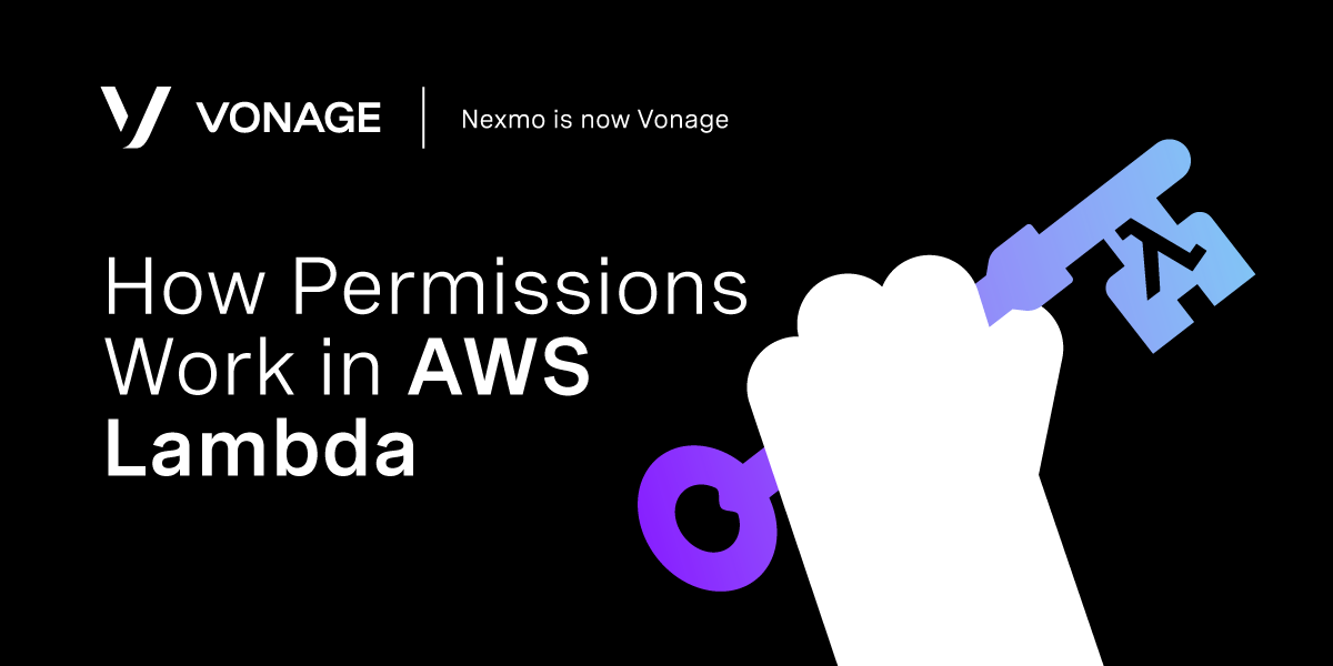 How Permissions Work in AWS Lambda