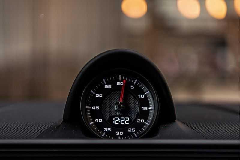 Porsche Panamera GTS Sport Turismo 4.0 | BOSE | Panorama | Alcantara | Comforttoegang | PDLS | PASM afbeelding 22