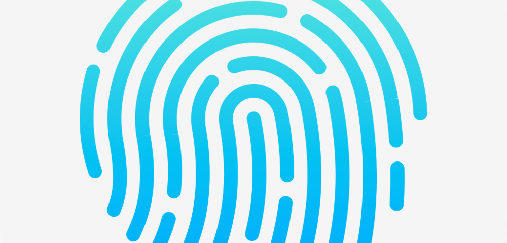Touch ID for iOS