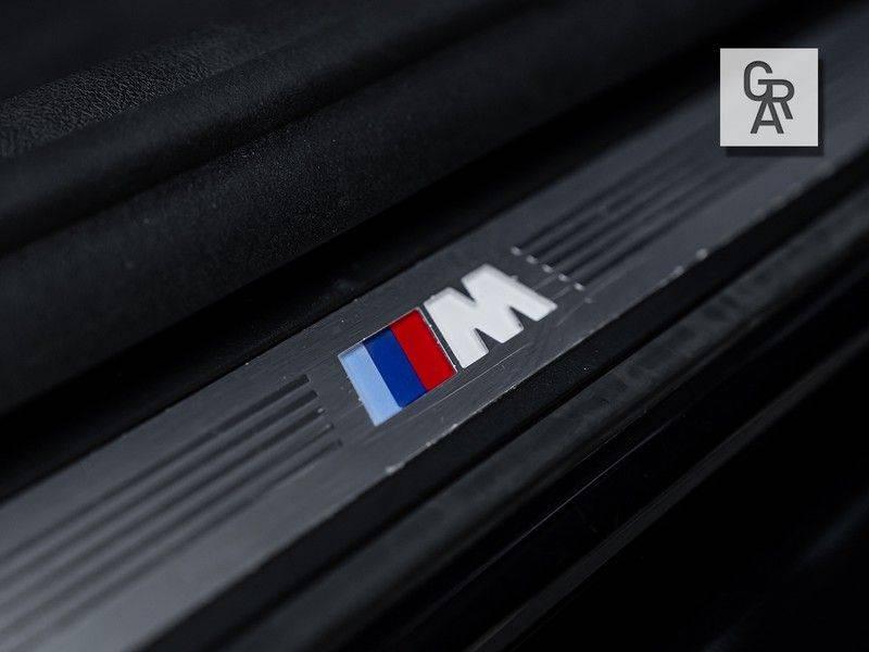BMW 5 Serie 540i xDrive High Executive afbeelding 24