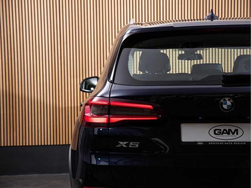 BMW X5 xDrive45e Inc. BTW nieuw afbeelding 2