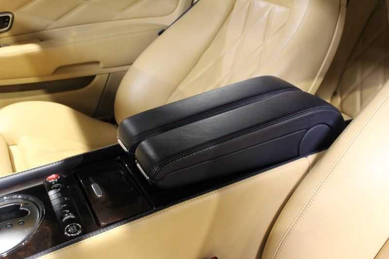 Bentley Continental GT 6.0 W12 Mulliner afbeelding 5