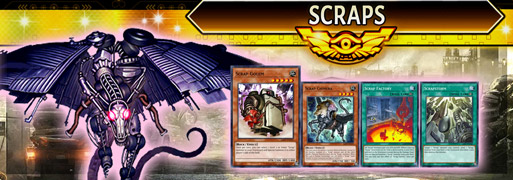 Scrap Breakdown | YuGiOh! Duel Links Meta