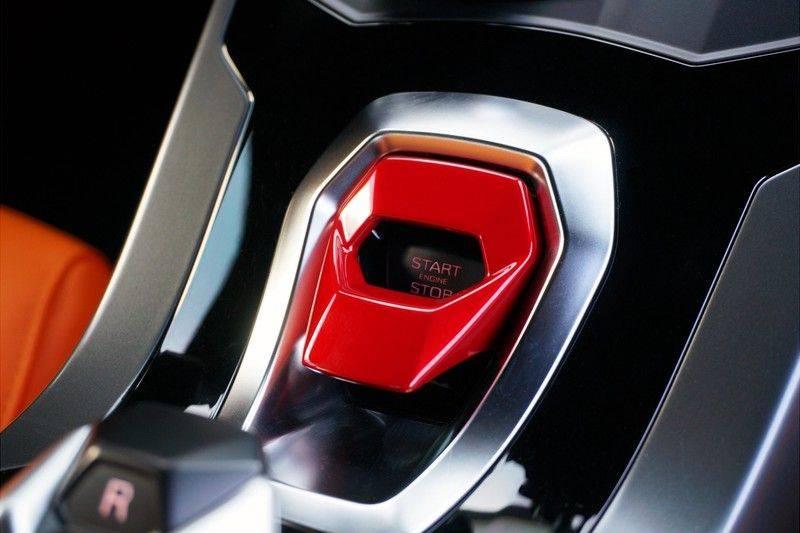 Lamborghini Huracan LP610-4 5.2 V10 Arancio Borealis afbeelding 22