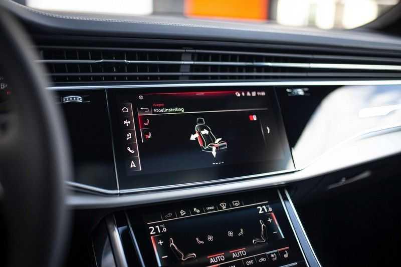 "Audi Q7 55 TFSI E Hybride Quattro *S-Line / 22"" / B&O 3D / Pano / HUD / Laser* afbeelding 20"