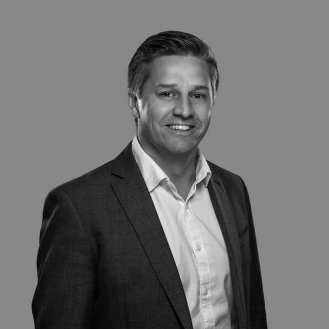 Marlin Hawk London's Client Partner Philip Young