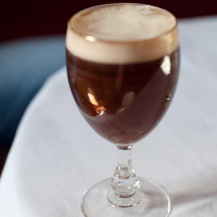 H.D. Cocktail