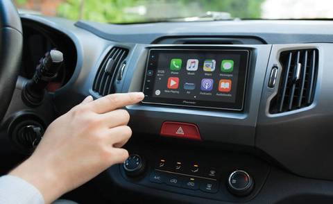 What can Siri do for your car dealership?