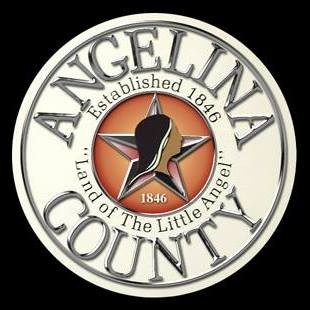 logo of County of Angelina
