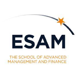 ESAM - Référence client de IPAJE Business Games