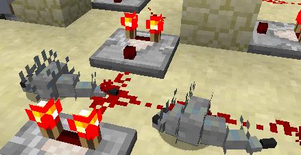 Minecraft Snapshot 13w05a