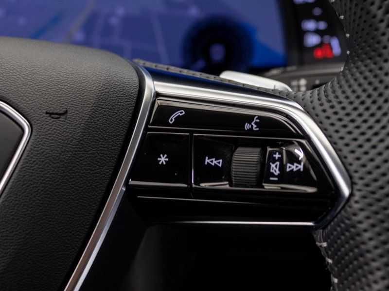 Audi A7 Sportback 55 TFSI e quattro Pro Line | 367PK | Plug in Hybrid | Adapt. Cruise | Pano.Dak | Keyless-entry | Head-Up | 360-Camera | Trekhaak | B&O Sound afbeelding 18