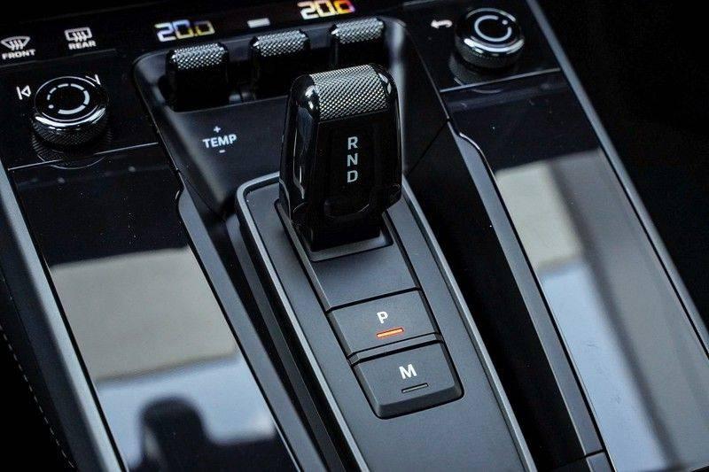 "Porsche 911 3.0 Carrera S Sportdesign Aerokit Sportchrono Matrix 20"" afbeelding 24"