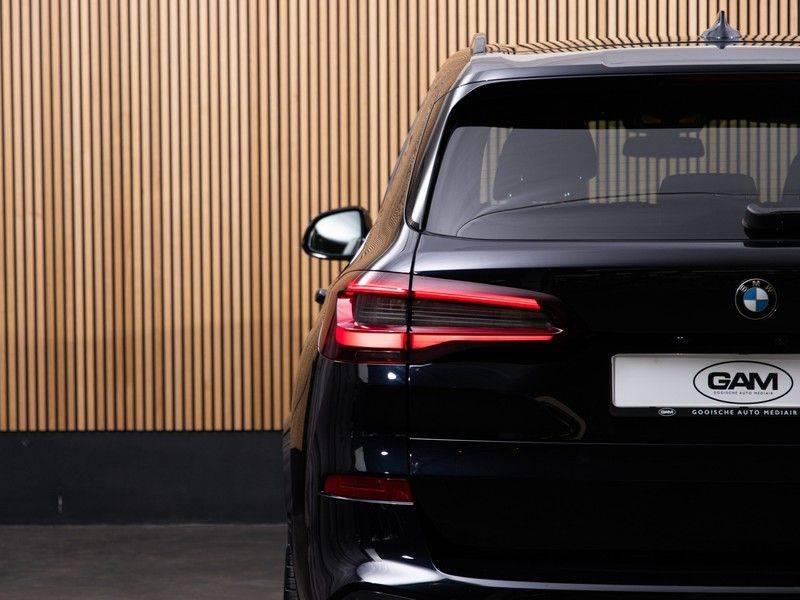 BMW X5 xDrive45e M-SPORTPACK, HUD,H&K afbeelding 6