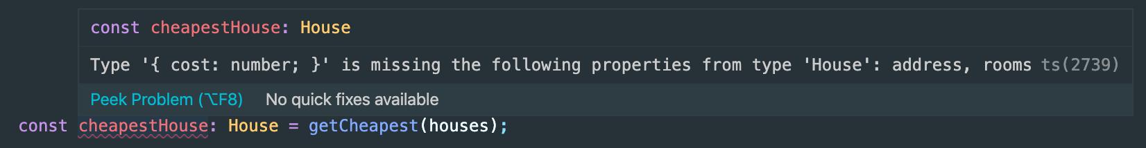 typescript-type-error