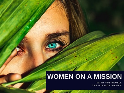 Women On A Mission community link