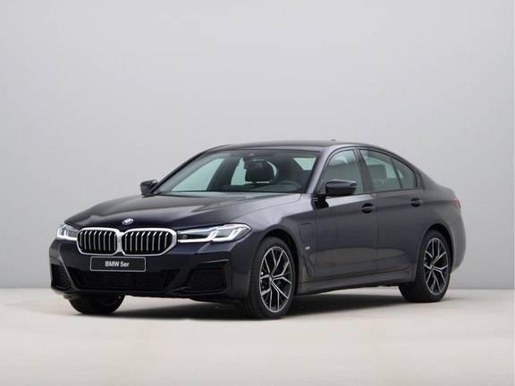 BMW 5 Serie 520e High Exe