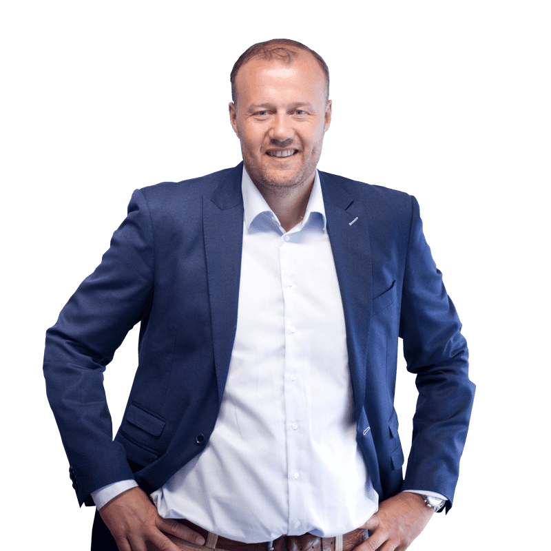 Paul de Vries
