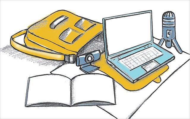Weet u al hoe u zelf eenvoudig e-learning maakt?